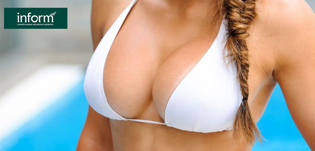 Implants or Fat Transfer for Breast Augmentation