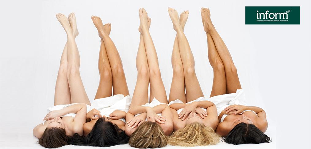 Know if Body Hair Reduction via laser safe or not
