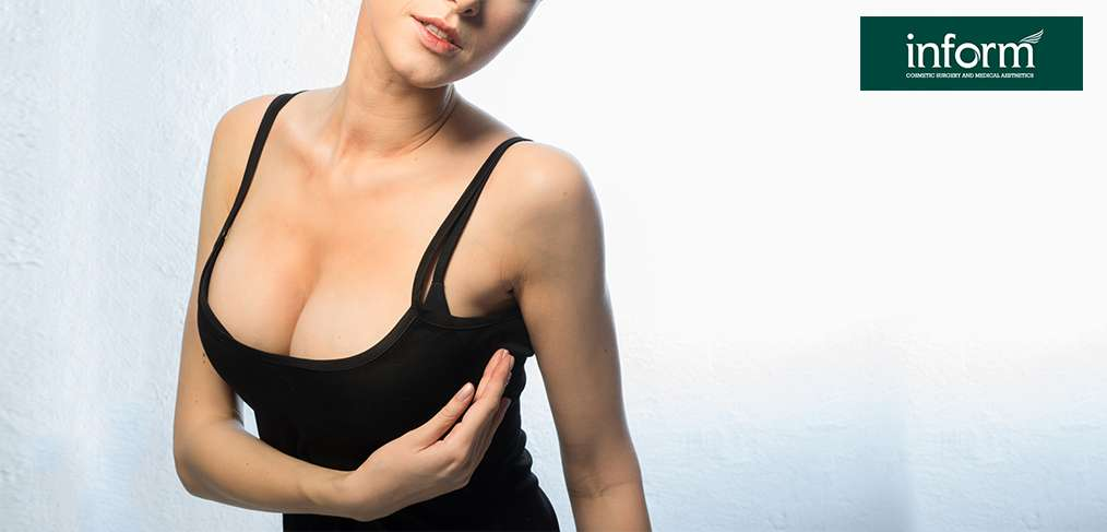 Pregnancy after breast augmentation
